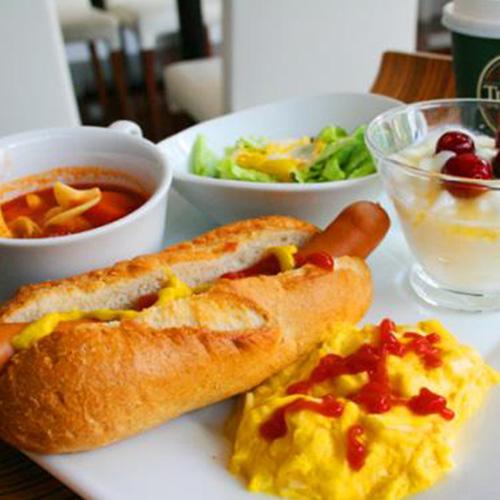 Breakfast Plan