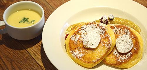 【45%Off】 Breakfast plan (web only)