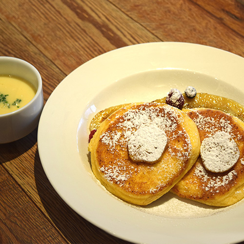 【45%Off】 Breakfast plan (web only)