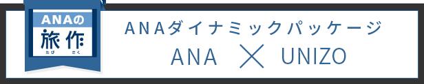 ANAダイナミックパッケージ