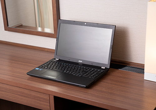 笔记本电脑(收费)