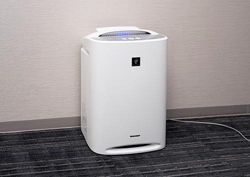 加湿功能空气净化器