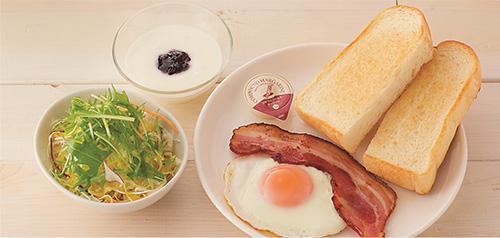 [能選的早餐]計劃