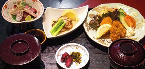 [附早餐]用日本菜和西餐自助餐健康的計劃
